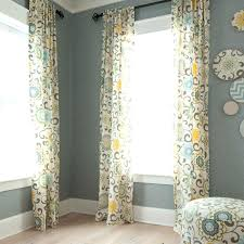 Curtains For Baby Boy Bedroom Curtains For Baby Nursery Rabbitgirl Me