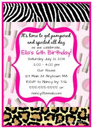 13 birthday invitations alanarasbach com