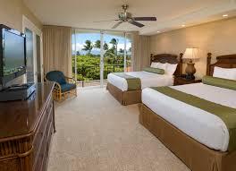 rooms u0026 suites at maui kaanapali villas