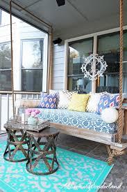 29 wonderful rustic farmhouse porch decor ideas rustic farmhouse