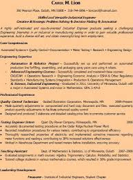 Industrial Engineer Sample Resume by 49 Best Resume Writing Service Images On Pinterest Resume