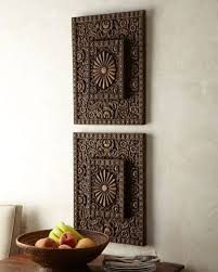 Bedroom Wall Decor Target Gorgeous Trendy Wall Wood Carved Floral Wall Wood Plank Panels