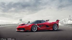 Seeking Fxx Uk Fxx K Unveiled But It Ll Cost You Seven Figures To Take It