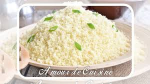 cuisine alg ienne couscous methode de cuisson du couscous a la vapeur cuisine algerienne