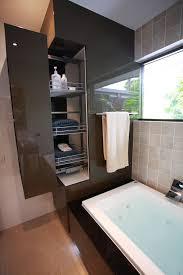 bathroom fresh modern bathroom design with small bathroom storage