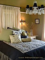Black And White Bedroom Black And White Green Bedroom With Design Ideas 8902 Kaajmaaja