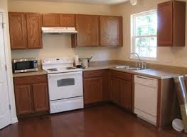Red Kitchen With White Cabinets Painting Kitchen Walls With White Cabinets Yeo Lab Com