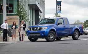 nissan frontier truck 2016 2012 nissan frontier reviews and rating motor trend