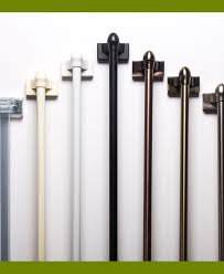 Home Depot Curtains Magnetic Curtain Rod Brackets Home Depot Naindien