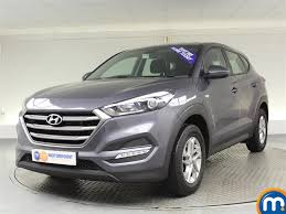 hyundai tucson silver used hyundai tucson for sale second hand u0026 nearly new cars
