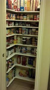 Cheap Kitchen Storage Ideas Best 10 Small Pantry Closet Ideas On Pinterest Small Pantry