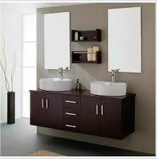 Free Standing Bathroom Mirror Bathrooms Design Free Standing Bathroom Units Fitted Bathroom