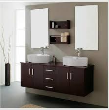 Free Standing Bathroom Mirrors Bathrooms Design Free Standing Bathroom Units Fitted Bathroom
