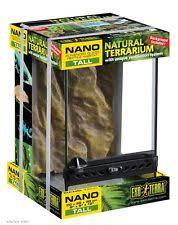 exo terra reptile supplies ebay