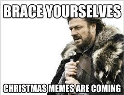 Christmas Memes Tumblr - christian meme