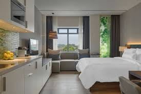 starwood hotels u0026 resorts u0027 eco wise element brand soars into the
