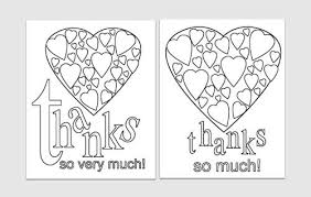 thank you card best free thank you card template photo thank you