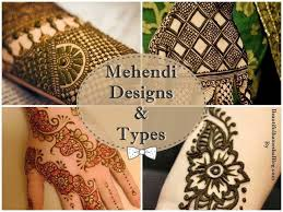 designs and types