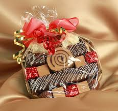 inexpensive gift baskets small gift basket buy handcrafted fudge gifts the fudge cottage