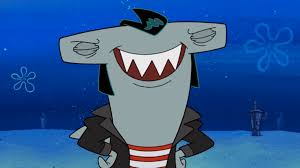 sharkface encyclopedia spongebobia fandom powered by wikia