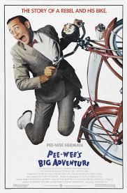 wee u0027s big adventure extra large movie poster image imp awards