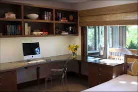 kitchen extraordinary design ideas of cute home office with l
