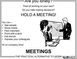 Work Meeting Meme - hold a meeting by terraknight meme center
