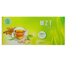 Teh Diet mzt tea meizitang slimming teh diet pelangsing herbal ori ber