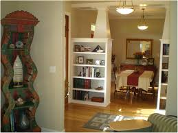 fold up room dividers incredible design divider shelving units