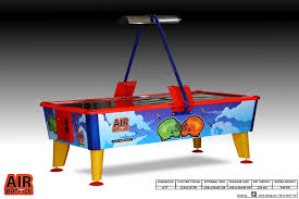 used coin operated air hockey table air battle air hockey table coin operated amusement machine wik sp