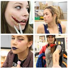 colleges for special effects makeup bowmanville hs on special effects makeup high skills