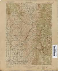 Utah Maps by