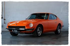 Nissan Datsun Fairlady 240z Japan Classic Muscle Cars Images