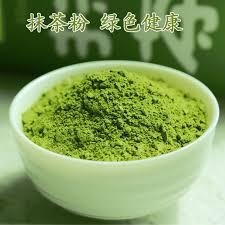 Teh Hijau Serbuk adakah terdapat perbezaan antara matcha dan serbuk teh hijau