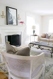 My Livingroom Post U2014 Styled With Lace