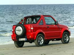 jimmy jeep suzuki suzuki jimny cabrio vacation car rent car moto scooter or