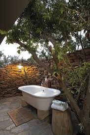 outdoor bathtub ideas 80 bathroom decor with outdoor bathroom