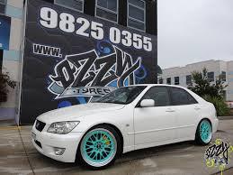 lexus wheels sydney xxr wheels tiffany blue
