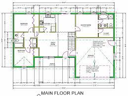 100 blueprints for house floor plans for houses