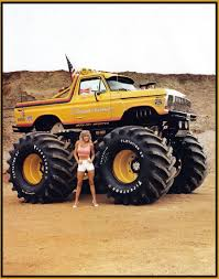 show me monster trucks ford bronco even a monster truck photo can be improved with the