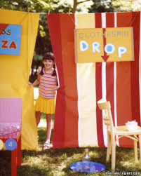 How To Throw A Backyard Party How To Plan The Perfect Pool Party Martha Stewart