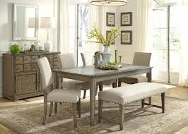 Farmhouse Benches For Dining Tables Bench For Kitchen Table Ikea Gorgeous Wood And Metal Dining Table