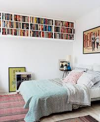 novel schlafzimmer 22 bookshelf ideas that will every type of reader