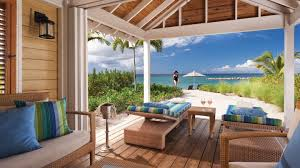 beach houses luxury caribbean beach house rentals four seasons resort nevis