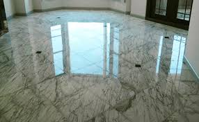 marble restoration how to restore marble floors