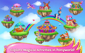 coco pony dream pet android apps google play