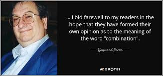 bid farewell raymond keene quote i bid farewell to my readers in the