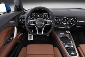 audi a4 2016 interior 2016 audi tt information and photos zombiedrive