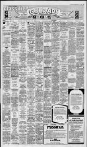 receptionist jobs in downriver michigan free press from detroit michigan on may 12 1982 page 113