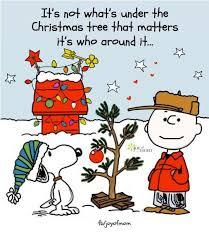 linus christmas tree best 25 brown christmas tree ideas on simple